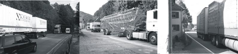 Bürgerinitiative Falkensteigtunnel - tägliches Verkehrsaufkommen